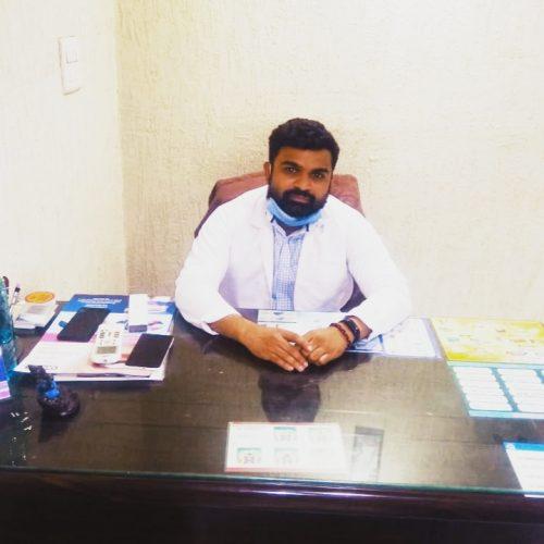 Dr Satya